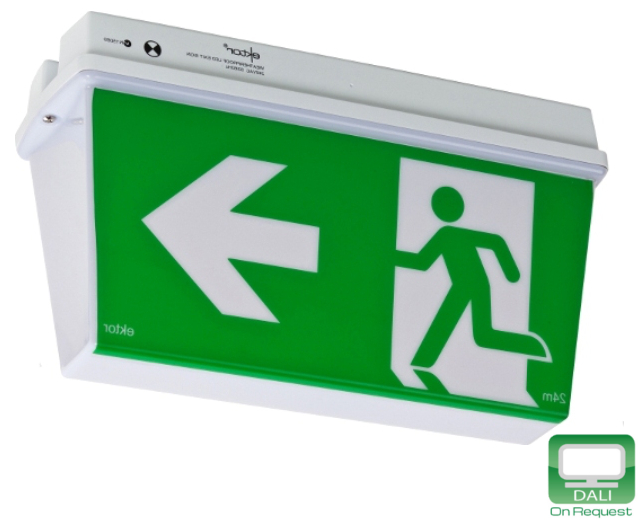 Emergency Exit Sign Light EV3635
