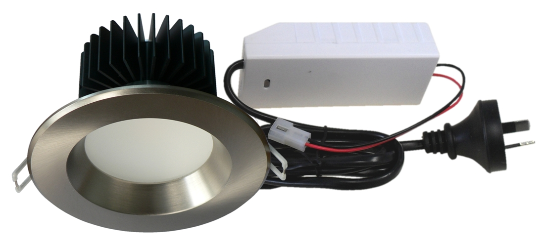 LORLED125FXSN3K13W LED downlight